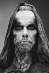 "Adam ""Nergal"" Darsky (BEHEMOTH)"