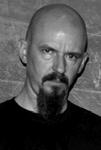 Chris Reifert (AUTOPSY / VIOLATION WOUND / SIEGE OF POWER)