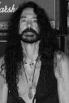 David DeFeis (VIRGIN STEELE)