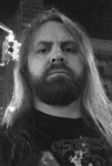 Fred Estby (DISMEMBER / NECRONAUT)