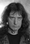 John Gallagher (RAVEN)
