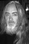 John McEntee (INCANTATION / FUNERUS / TRIBE OF PAZUZU / BEAST OF REVELATION)