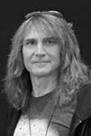 Ken Mary (FLOTSAM & JETSAM / FIFTH ANGEL)